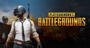 E3 PlayerUknown's Battlegrounds