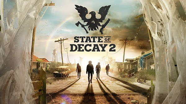 E3 State of Decay 2
