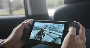 The Elder Scrolls 5: Skyrim - Switch-Version soll der Special Edition ähneln