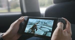 The Elder Scrolls 5: Skyrim - Switch-Version soll der Special Edition ähneln