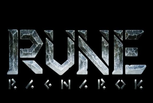 Rune: Ragnarok - Neues Open-World-Vikinger-RPG angekündigt!