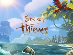 Sea of Thieves - Online-Piratenabenteuer mit Crossplay!