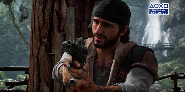 Days Gone - Neue Infos zum Spiel verraten