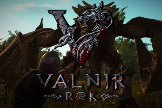 Valnir Rok - Patch Notes Version 0.5.0.521