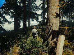 The Forest Horror Survivalspiel Fur Die PlayStation 4 Angekundigt