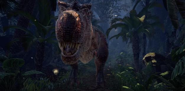 Ark Park DinoVR Spiel Erhält Neues ReleaseDatum Für PlayStation - Minecraft dino spiele