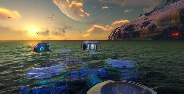 Subnautica Cheats Konsolenbefehle Allgemein TeleportBefehle - Minecraft alle spieler teleportieren